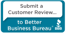 BBB-submit-customer-review-dog-fence-hudson-valley