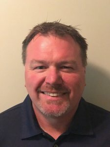 Rich McNamara Toledo 2017 Winner